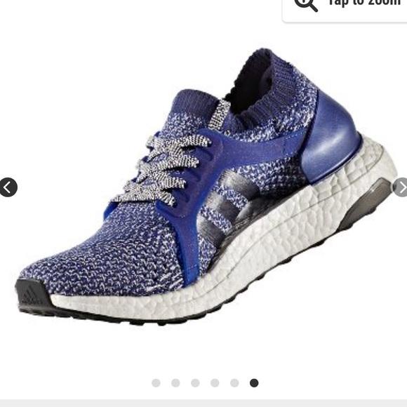 Adidas señoras zapatos NEW ultra Boost x señoras Adidas poshmark 22b040